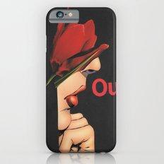 Marry me Slim Case iPhone 6s