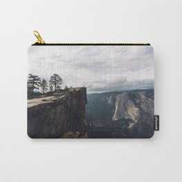 Taft Point in the Evening Carry-All Pouch