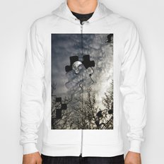 Sky Surrealism. Hoody