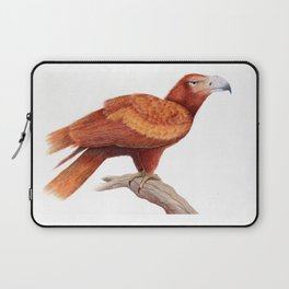 Wedged-tailed Eagle Laptop Sleeve