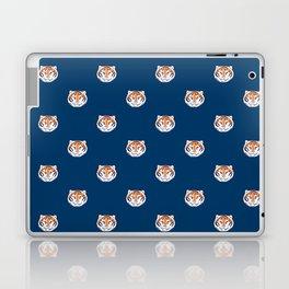 Tigra dot Laptop & iPad Skin