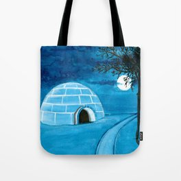 Dream Places to Visit Tote Bag
