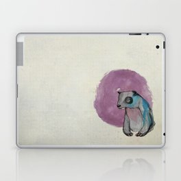 SLEEPER Laptop & iPad Skin