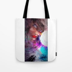Longside Tote Bag