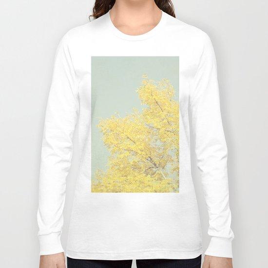 Autumn Tree Long Sleeve T-shirt