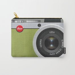 Leica X1 Camera Carry-All Pouch