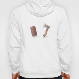 Log and Axe Superfriends Hoody