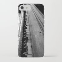 piano iPhone & iPod Cases featuring Piano by Susigrafie