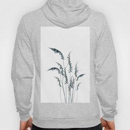 Wild grasses Hoody