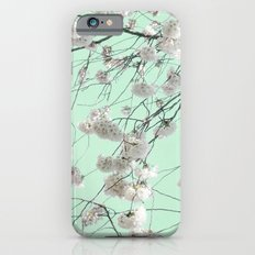 Canopy of Blossoms Slim Case iPhone 6s