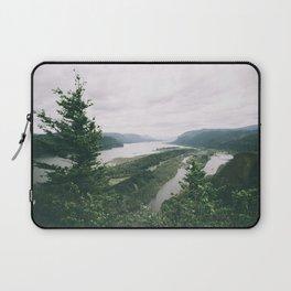 Columbia River Gorge VII Laptop Sleeve