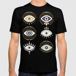 Evil Eye Collection T-shirt