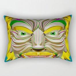 Wizard of Fun Rectangular Pillow