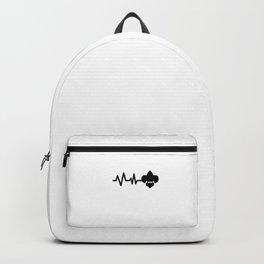 Pfadfinder Heartbeat Backpack