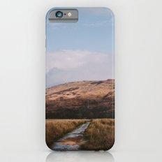 Trail through the Scottish Highlands Slim Case iPhone 6s