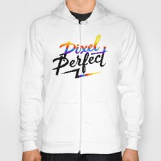 Pixel Perfect Hoody
