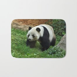 Big Panda Bath Mat