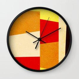 Formas 21.2 Wall Clock
