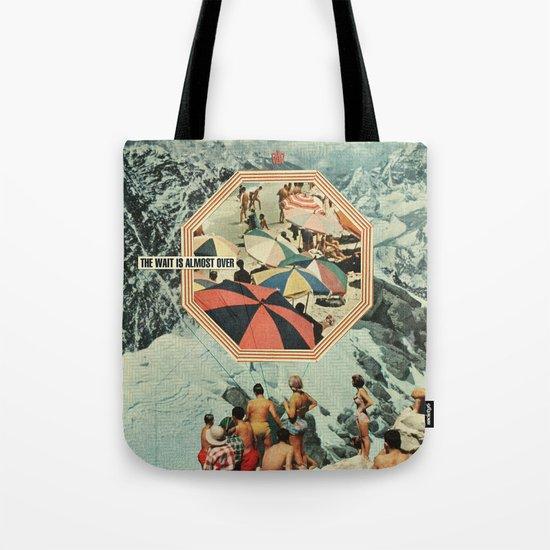Start of Summer Tote Bag