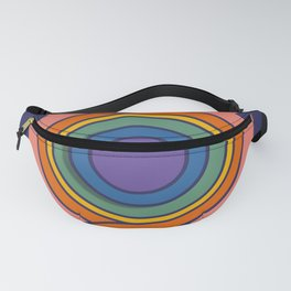 Recurring thought 3 Fanny Pack