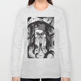 Pretty death ;) Long Sleeve T-shirt