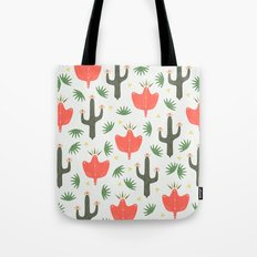 Mexican Spring Tote Bag