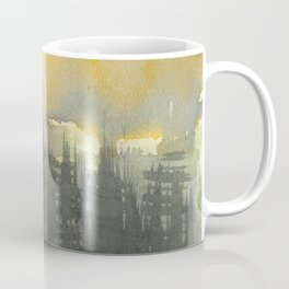 Metropol 16 Coffee Mug