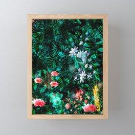 Lucky One Framed Mini Art Print