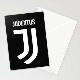 JUVE LOGO Stationery Cards