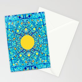 Cote D'Azur Stationery Cards