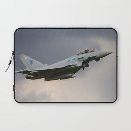 Eurofighter FGR4 Typhoon Laptop Sleeve