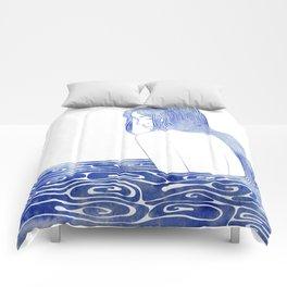 Nereid XL Comforters