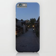 Nighttime Japan Slim Case iPhone 6s