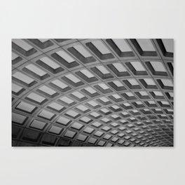 Washington D.C. Canvas Print