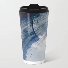 Slide Metal Travel Mug