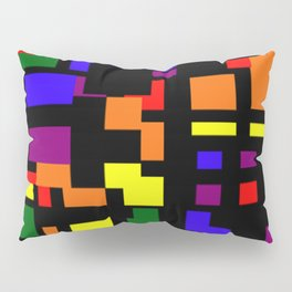 Pattern 3 Pillow Sham