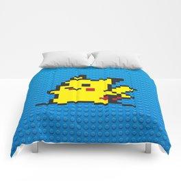 yellowmon Comforters