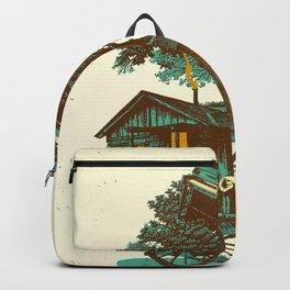 TREE CABIN Backpack