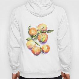 Sweet Clementines Hoody