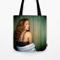 Hattie Tote Bag