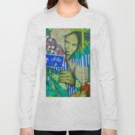 Urbanism Long Sleeve T-shirt