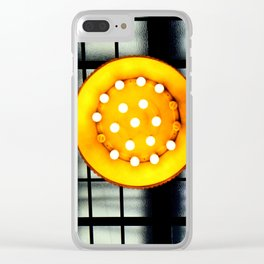 urban by Janina Clear iPhone Case