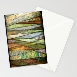 The Smell of Rain Stationery Cards