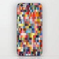 sprinkles iPhone & iPod Skins featuring Sprinkles by Stuff.