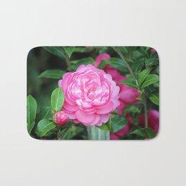Camellia Joy Bath Mat