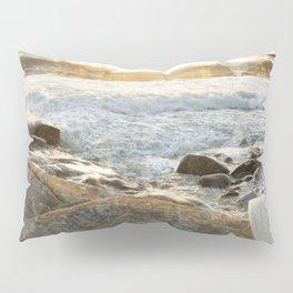 Sunrise Surf Pillow Sham
