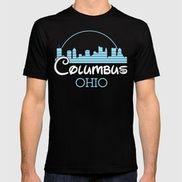 Columbus, Ohio T-shirt
