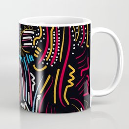 Please love ur self now ! Coffee Mug