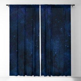 THE SPACE Blackout Curtain