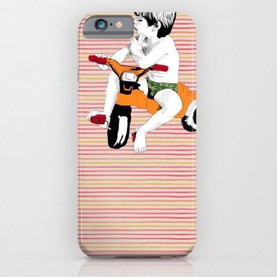 Easy rider iPhone & iPod Case